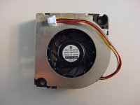 Toshiba Satellite 2450/2455 & A20/A25 2nd (system) fan - TS34058