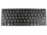 Acer original keyboard (US English) - AC43766