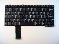 Toshiba original keyboard (US English) - TS34035