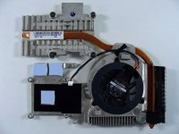 Acer original fan + heatsink (for CPU / chipset + VGA) - AC19819