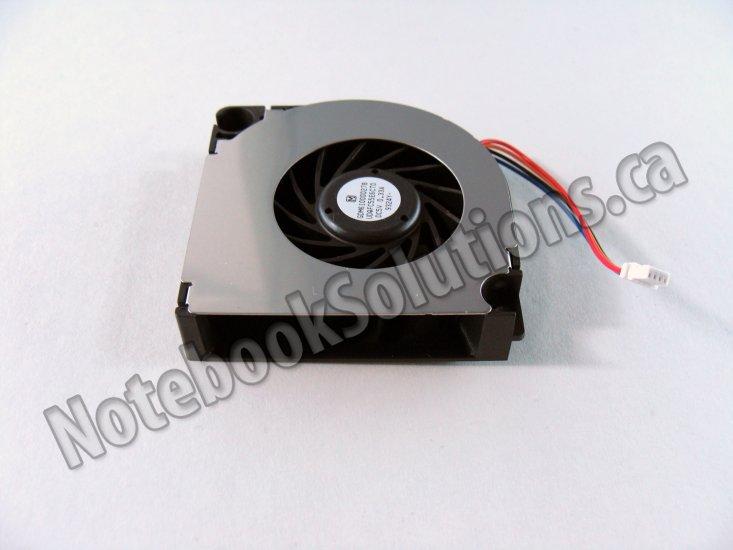 Toshiba Qosmio G30 VGA DC FAN P000447620