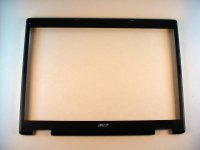 "Acer Aspire 3690, 5610Z, 5630, 5680 & TravelMate 4230 LCD bezel (no webcam, 15.4"")"