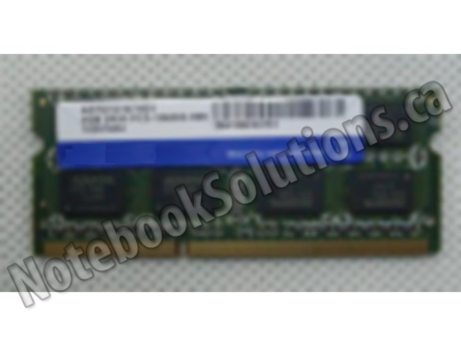 4GB SODIMM Acer Aspire E1-431 E1-471 E1-471G E1-521 E1-521-0851 Ram Memory