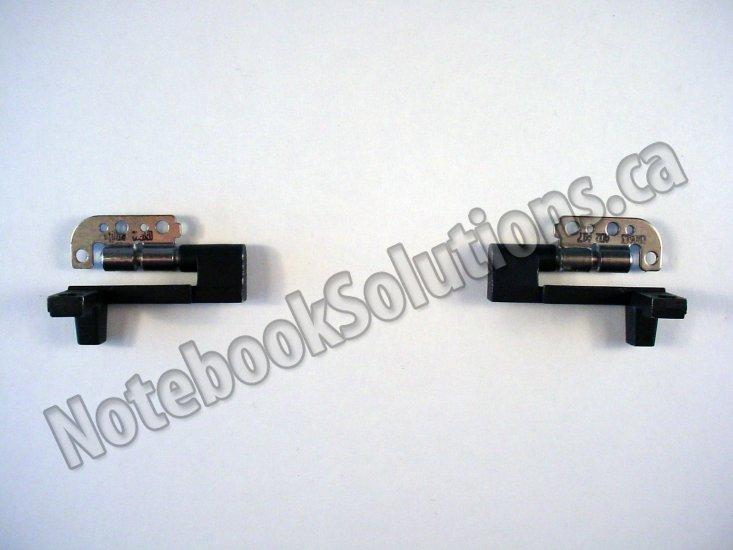 6K.TKJ01.001 Acer Extensa 4220 Left and Right Hinge
