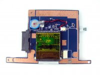 Acer original circuit board (card reader) - AC17918