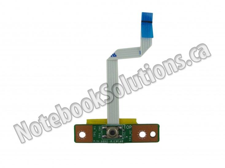 Toshiba original circuit board (TP switch) - TS18575