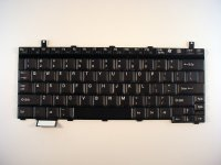 Toshiba original keyboard (US English) - TS33995
