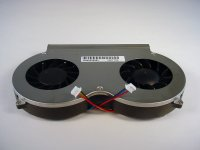 Toshiba Satellite A30/A35 CPU fan - TS19181