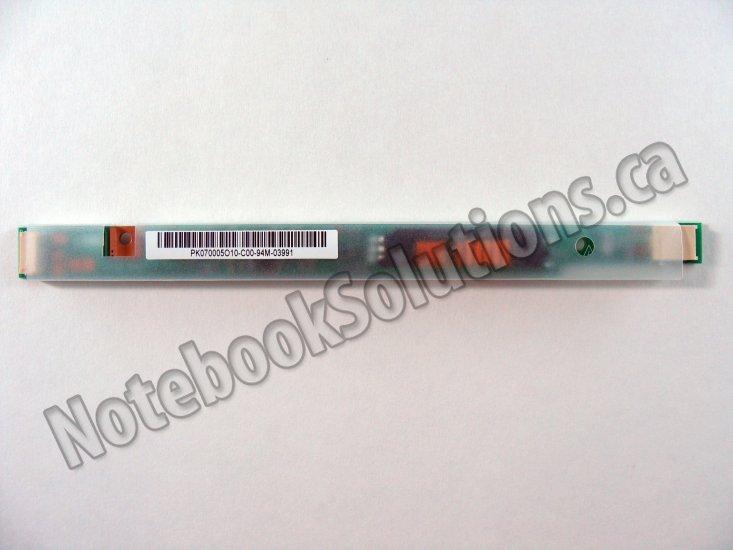Toshiba Satellite P205-S6348 P205-S7469 laptop LCD screen backlight inverter