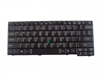Acer original keyboard (US English, black, w/FineTrack) - AC29284