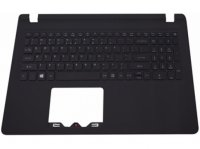 Acer original upper case with keyboard - AC126224