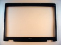 Acer Aspire 3100, 5100 & 5110 LCD bezel without cutout for webcam 15.4""