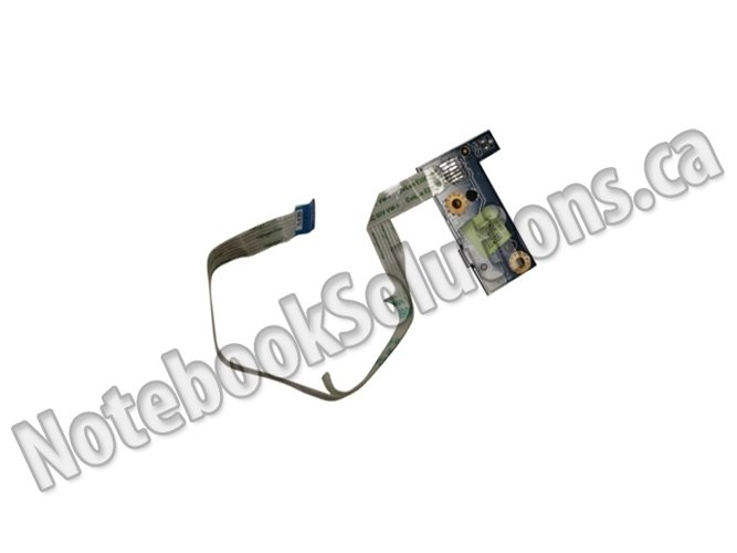 Acer Aspire Notebook Parts