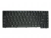 Acer original keyboard (US English, black) - AC28309